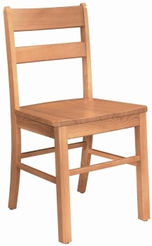 Prairie Schoolhouse Chair