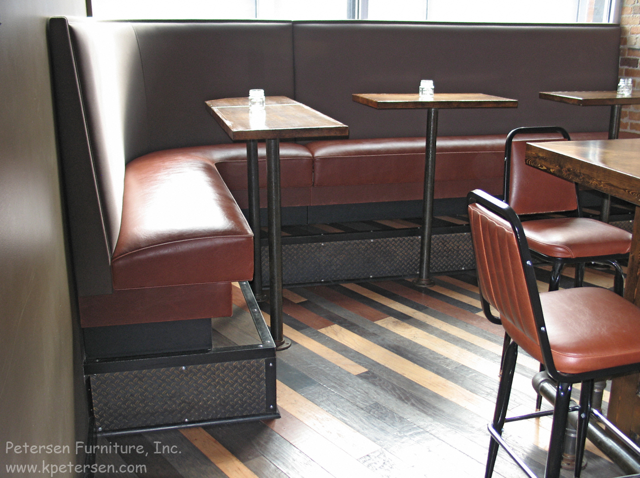 Restaurantinteriorscom Blog Archive Upholstered